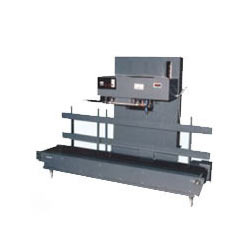 High Volume Bag Sealing Machines