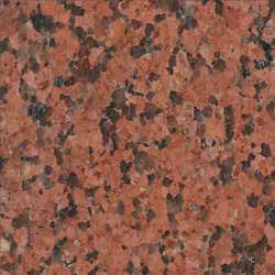 Classic Red Granite Slabs