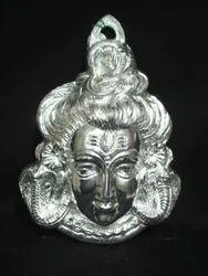 Shankar Face Statue