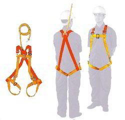 Height Roof Safety Harness