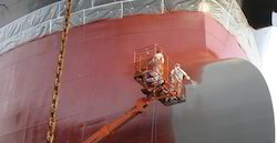 Marine Coating Service