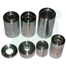 V-6 NEMA Spline Couplings