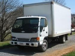 By Road Pan India Delivery Trucks Services