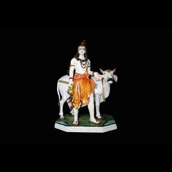 Gauri Shankar Statues