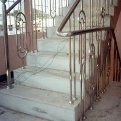 Stair Handrail In Coimbatore Tamil Nadu India Indiamart
