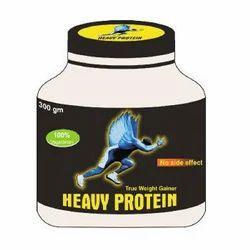 Heavy Protein