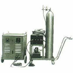 Tig (argon Arc) Manual Welding Equipment