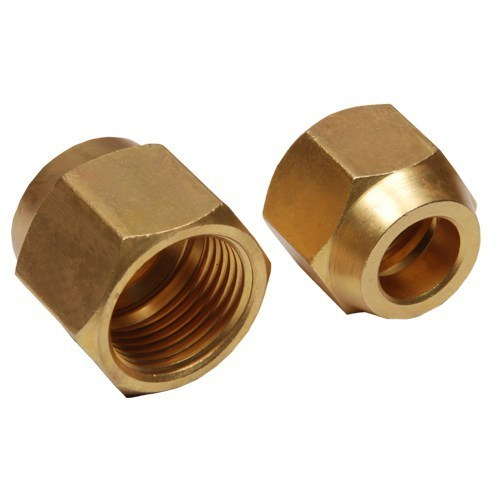 Air Conditioner Brass Fittings - Air Valve Adapter Manufacturer from