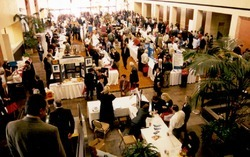 Conference & Exhibition Management