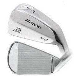 Mizuno Mp-37 Irons