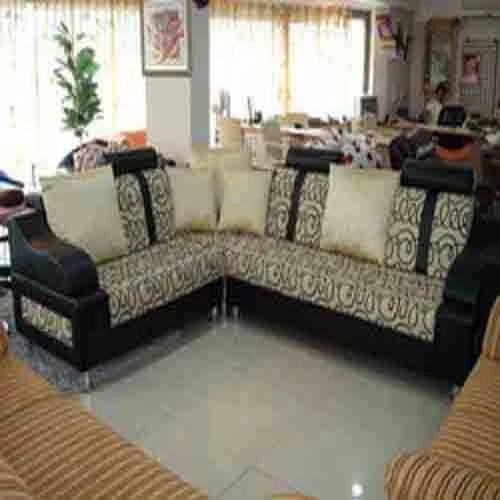 Three Sided Sofa
