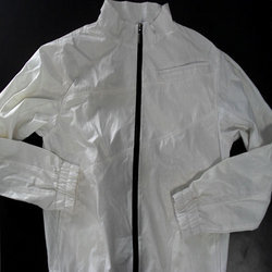 Transparent Membrane Fabric