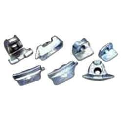 Steel Clamping Shoes, For Automobile Industry