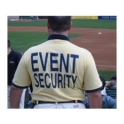 Event Security & Event Management