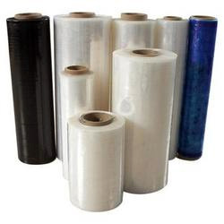 White Plastic Bags And Sheets Rolls