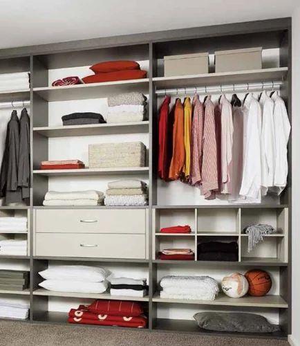 Manufacturer Of Sliding Wardrobe Walk In Wardrobe