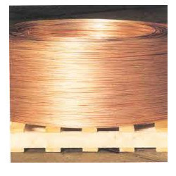 Copper strip motor winding opinion you