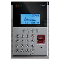 Fingerprint Access Controller