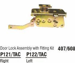 P121 Door Lock Assembly