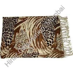 Animal Printed Shawls
