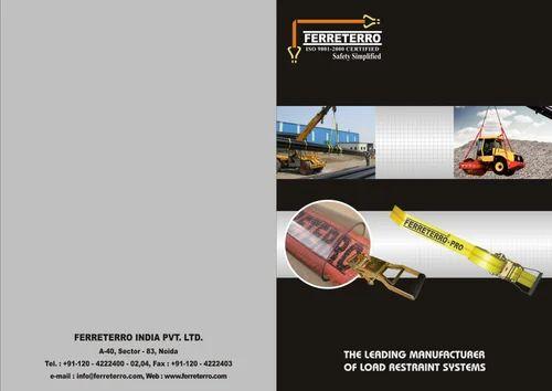 Flip Inc, Delhi - Wholesaler of Catalog Designing & Printing