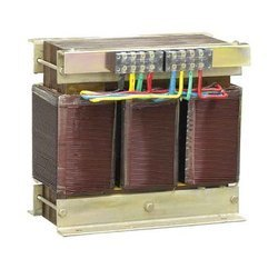 Auto Transformers for Distribution