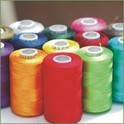 Viscose Rayon Filament Yarn Dyed