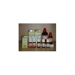 Homoeopathic Dilutions