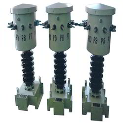 HT Standard Current Transformer