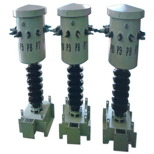 Electrical Transformers Ht Standard Current Transformer
