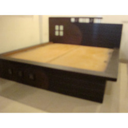 Our Clients Can Avail A Superior Range Of Bedroom Furniture That Comprises 2 3 4 Door