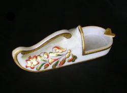 Stylish Marble Ashtrays