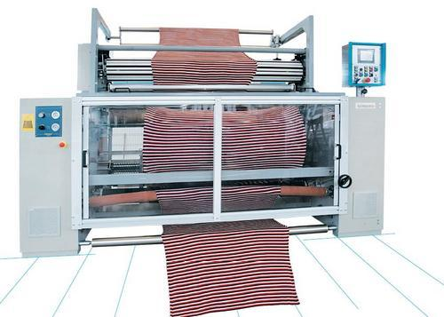 Weft Straightener Machine