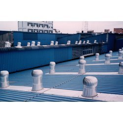 Sungreen Ventilation Systems Pvt Ltd Exporter Of
