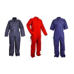 Workwear Boiler Suits