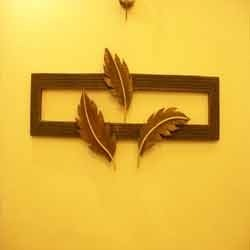 Wooden Wall Hangings wooden wall hanging - view specifications & details of wall