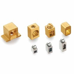 Brass and Copper Pole Terminals