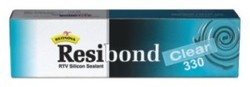Resibond Silicon Sealants