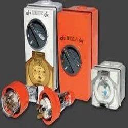 Industrial Switchgear