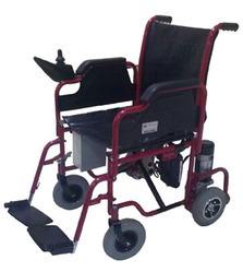 Transporter Wheelchair Powered
