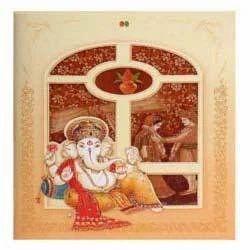 Hindu Wedding Cards Calcutta Card House Manufacturer In