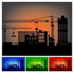 Factory Building Construction Service
