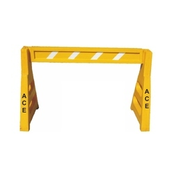 Barriers A Stand