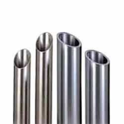 Stainless Steel Dairy Pipes