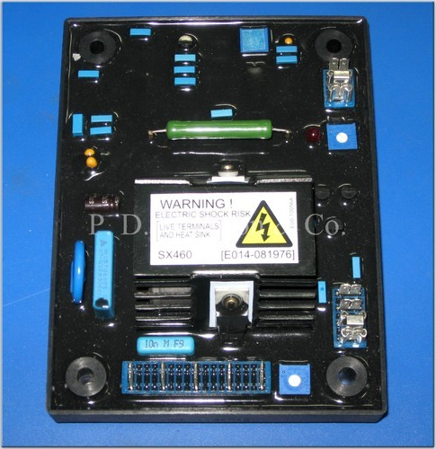 stamford sx 460 replacement avr 500x500 manufacturer of generator spares & avr by p d simpson & co, kolkata sx460 avr wiring diagram pdf at bayanpartner.co
