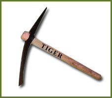 Agricultural Tools - Pickaxe