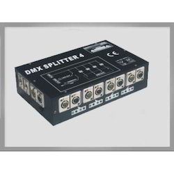 Way DMX Amplifier Controllers