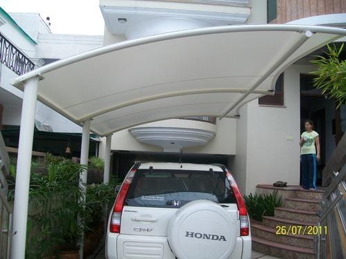 Etacon Manufacturer Of Tensile Structures Amp Parking