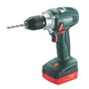 Metabo BS 14.4 LT Compact Cordless Drill