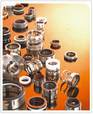 Mechanical Seal Series